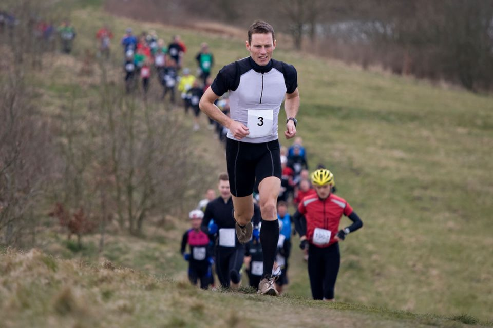 Goodwood Duathlon 2017