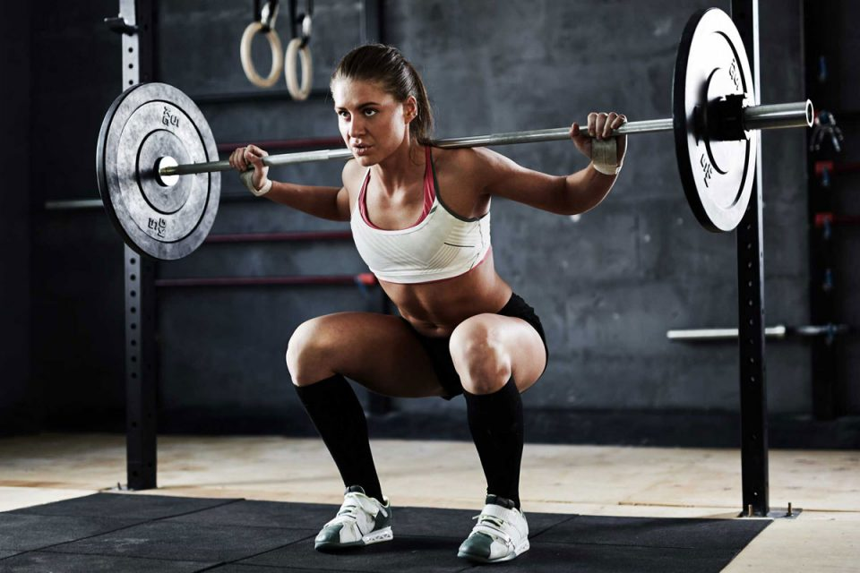 Strength Training For Endurance Athletes