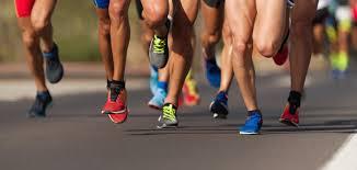 Racing – 5km Run