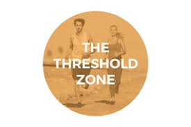 Zone 4 – Threshold