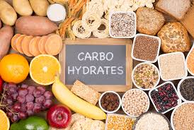 Carbohydrates fro endurance athletes