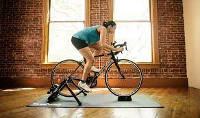 High Cadence cycling drills